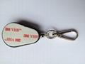 防盜拉線盒 商品展示防盜繩 鑰匙扣  2