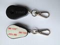 防盗拉线盒 商品展示防盗绳 钥