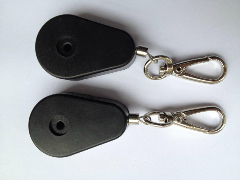 防盜拉線盒 商品展示防盜繩 鑰匙扣  4
