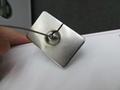 防盗展示钢丝拉线盒 易拉扣 自动伸缩盒 7