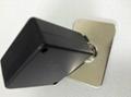防盗展示钢丝拉线盒 易拉扣 自动伸缩盒 6