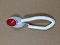 彈簧式臥式磁力遙控器防盜展示器 9