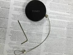 手機展示防盜器 手機防盜繩 伸縮防盜鏈 商品防盜器