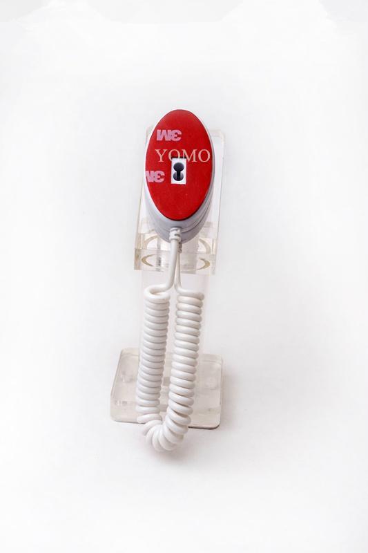 手機防盜展示架 手機模型展示架 手機防盜支架 2