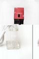 手機防盜展示架 手機模型展示架 手機防盜支架 4