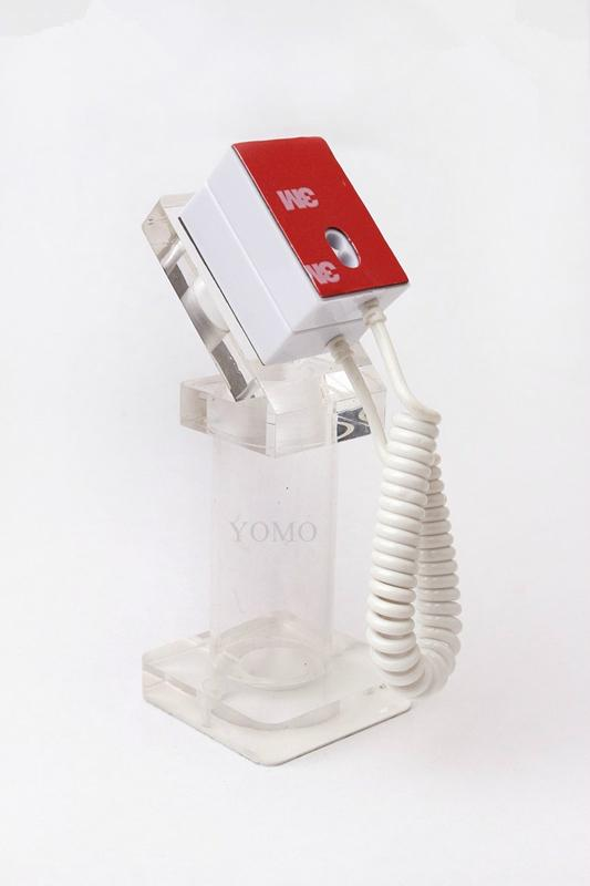 手機防盜展示架 手機模型展示架 手機防盜支架 6