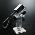 手机防盗展示架 手机模型展示架 手机防盗支架 5