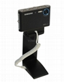 Standalone Security Display System for SLRs,Card Cameras,Camcorders and so on