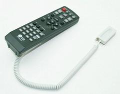 遙控器拉線盒 自動伸縮拉線盒 磁力座拉線盒