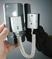 手機模型拉線盒 自動伸縮拉線盒 磁力座拉線盒 6
