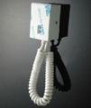 手機模型拉線盒 自動伸縮拉線盒 磁力座拉線盒 8