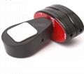 防盜拉線器 自動伸縮防鏈 鋼絲繩拉線盒 收線器 易拉扣 防盜盒  7