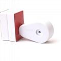 防盜拉線器 自動伸縮防鏈 鋼絲繩拉線盒 收線器 易拉扣 防盜盒  4
