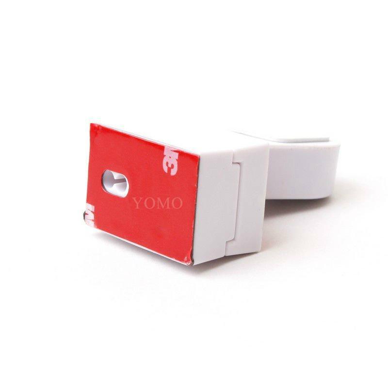 防盗拉线器 自动伸缩防链 钢丝绳拉线盒 收线器 易拉扣 防盗盒  7