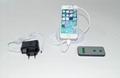 手機報警器 蘋果手機防盜器 手機防盜展示器 3