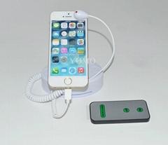 手机报警器 苹果手机防盗器 手机防盗展示器
