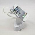 新款特價 iphone7手機防盜報警器 安卓手機無線紅外線防盜報警器 6