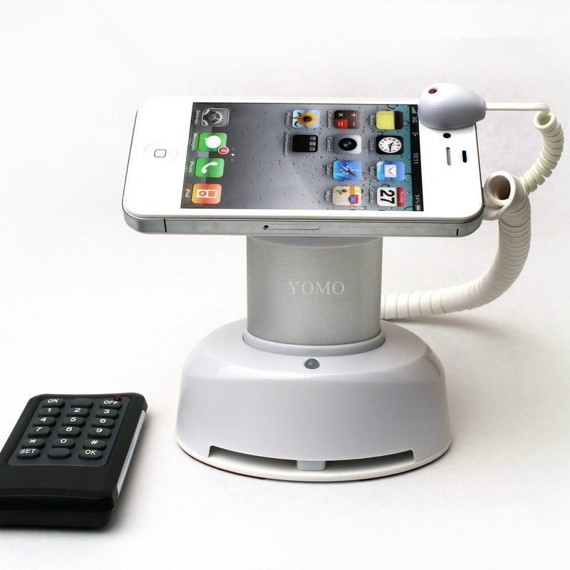新款特價 iphone7手機防盜報警器 安卓手機無線紅外線防盜報警器 8