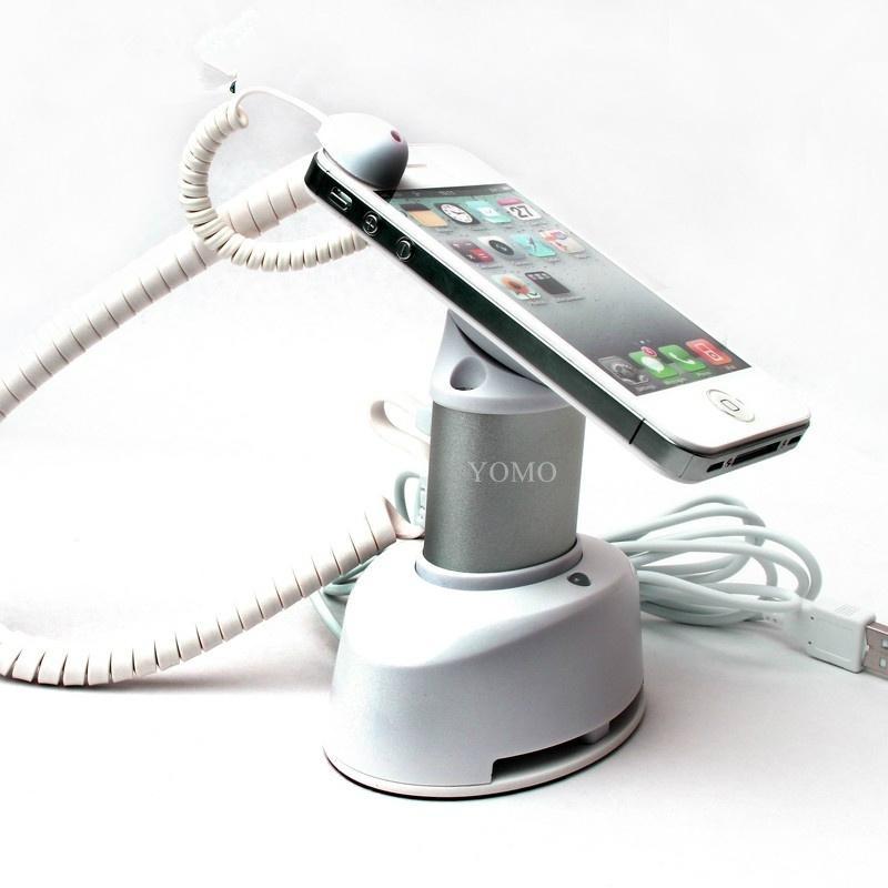 新款特價 iphone7手機防盜報警器 安卓手機無線紅外線防盜報警器 12