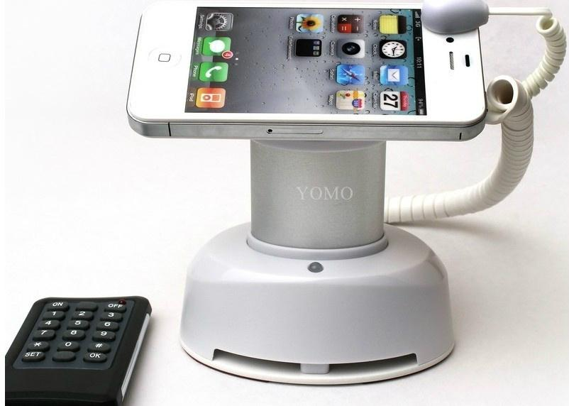 新款特價 iphone7手機防盜報警器 安卓手機無線紅外線防盜報警器 14