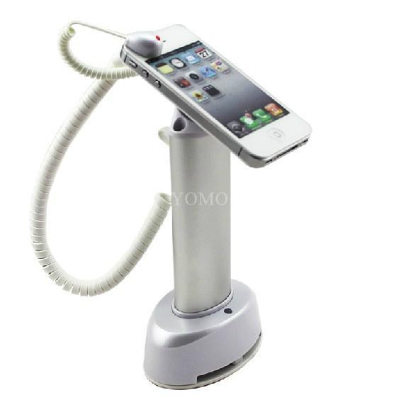 新款特價 iphone7手機防盜報警器 安卓手機無線紅外線防盜報警器 17
