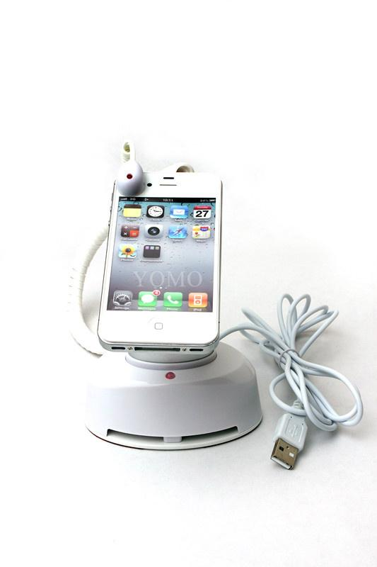 新款特價 iphone手機防盜報警器 安卓手機無線紅外線防盜報警器 5