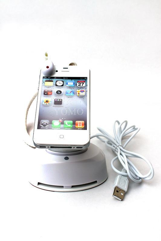 新款特價 iphone手機防盜報警器 安卓手機無線紅外線防盜報警器 6