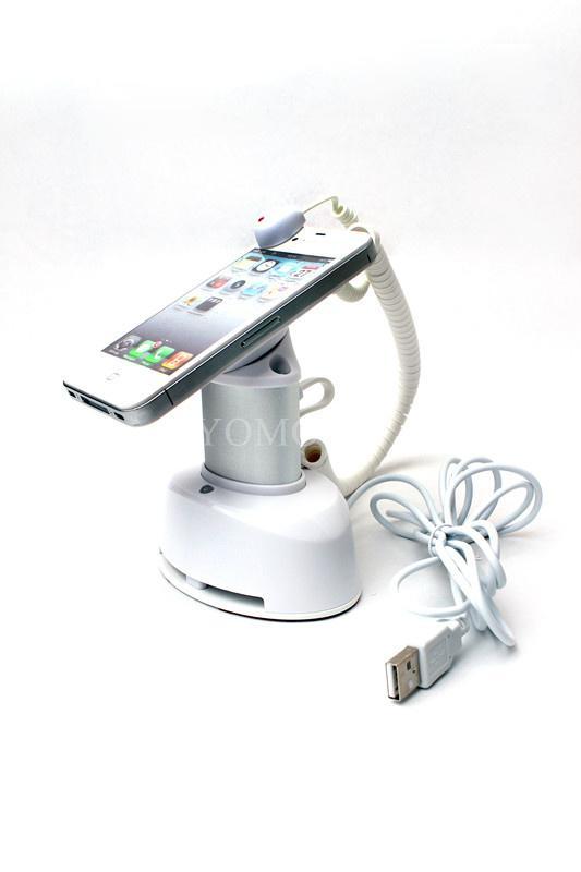 新款特價 iphone手機防盜報警器 安卓手機無線紅外線防盜報警器 2
