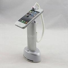 新款特價 iphone手機防盜報警器 安卓手機無線紅外線防盜報警器