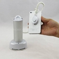 Brand New Anti-Theft Security Alarm Charging Display Stand Holder For cellphone