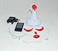 手機防盜報警器 小蠻腰展示 四重防盜 360度自由體驗 14