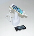 Mobile Phone Power and Alarm Display Holder