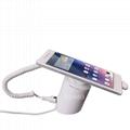 蘋果智能手機防盜報警器IPAD平板電腦展示架手機防盜展示器 2