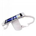 蘋果智能手機防盜報警器IPAD平板電腦展示架手機防盜展示器 3