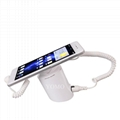 Low cost,high value smartphone and tablet security display post