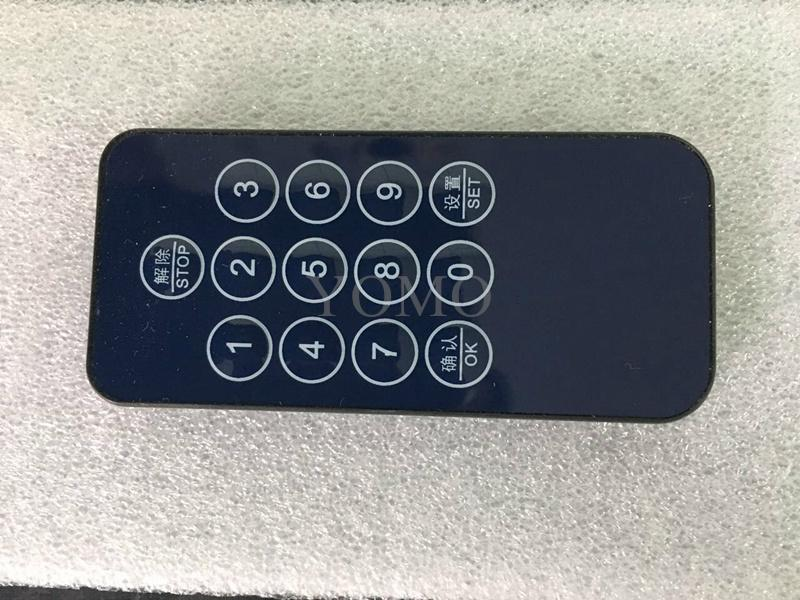 卡爪型手機體驗防盜器報警器平板一鍵式智能遙控報警展示架 9