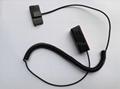 軟標籤端自動報警標籤 產品防盜報警器 9