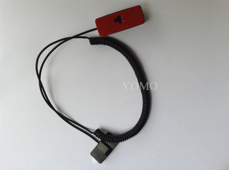 一拖一手機 平板 相機 粘頭 防盜 報警器 16
