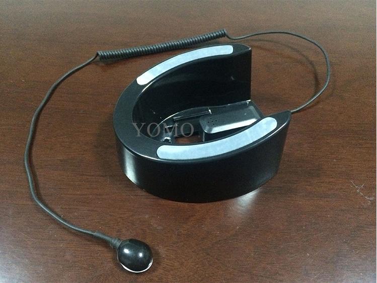 蘋果平板三星聯想索尼平板防盜器報警器平板電腦防盜器防盜展示架 9