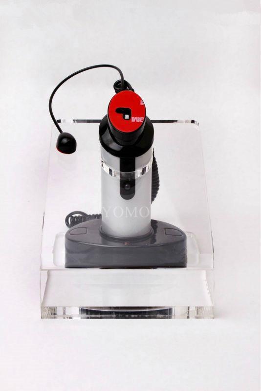 ipad平板防盜器 亞克力平板電腦防盜展示器 報警器 8