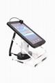 Alarm Display Stand for Ipad,Galaxy Tab
