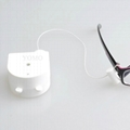 High Quality Anti Theft Retractable Pull Box for Glasses,Earphone