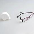 眼鏡防盜鋼絲拉線盒 自動伸縮拉線鎖 易拉得 3