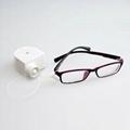 眼鏡防盜鋼絲拉線盒 自動伸縮拉
