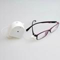 眼鏡防盜鋼絲拉線盒 自動伸縮拉線鎖 易拉得 5