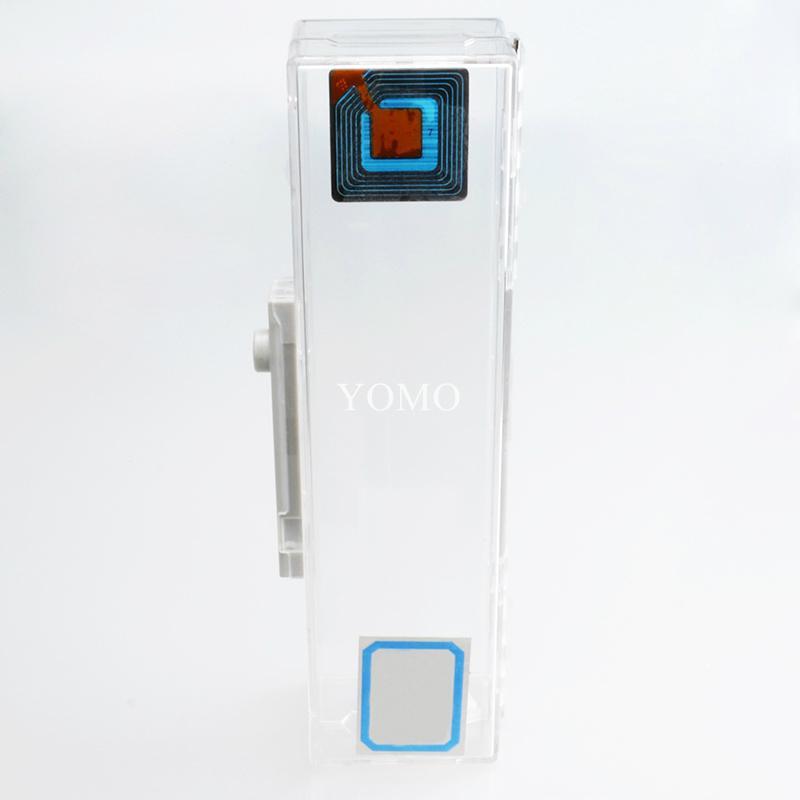 牙膏防盜保護盒 EAS商品保護盒 5