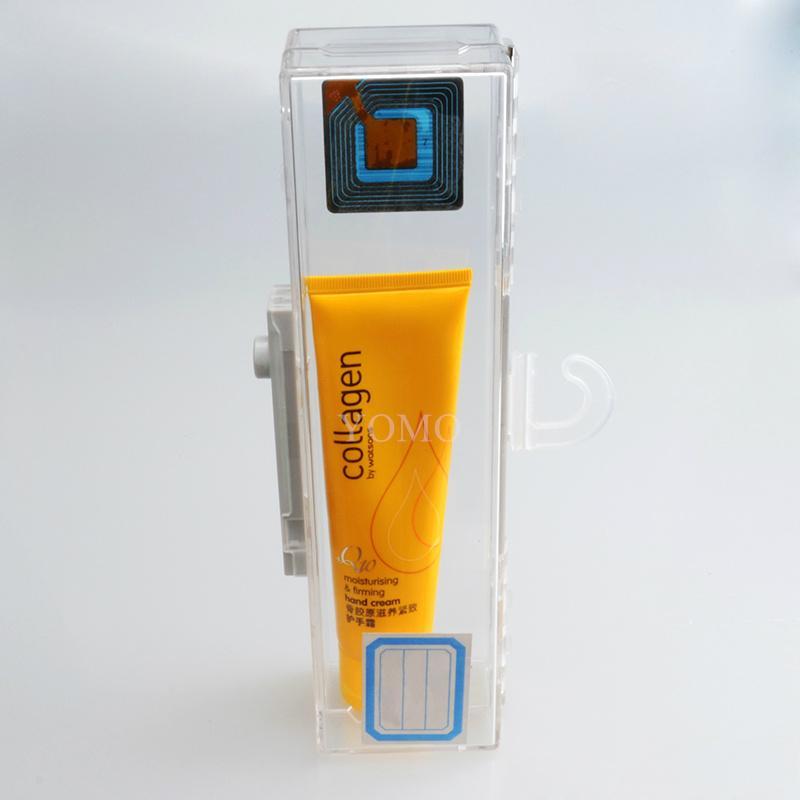 牙膏防盜保護盒 EAS商品保護盒 1