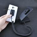 Iphone充电报警器