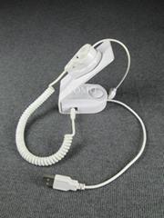 手机充电防盗报警器 手机陈列报警器 体验展柜防盗器