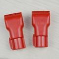 小紅鎖扣 商場貨架挂鉤鎖 配件展示架防盜扣 超市防盜挂鉤鎖 15